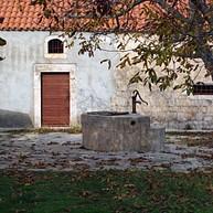 faust vrancic memorial center