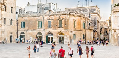 The Best Travel Guide to Brindisi