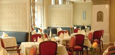 restaurant dressler berlin