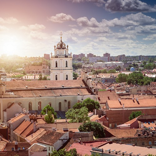 Thiruvananthapuram Travel: The Best Travel Guide To Vilnius