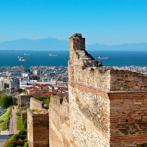 The Best Travel Guide to Thessaloniki