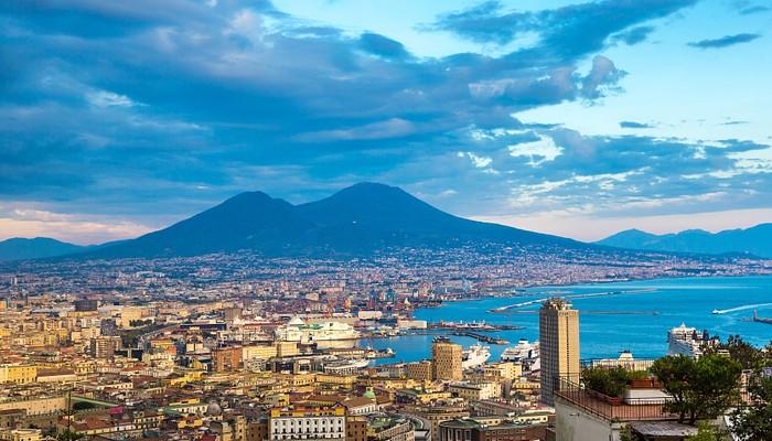 Neapel Bra Att Veta