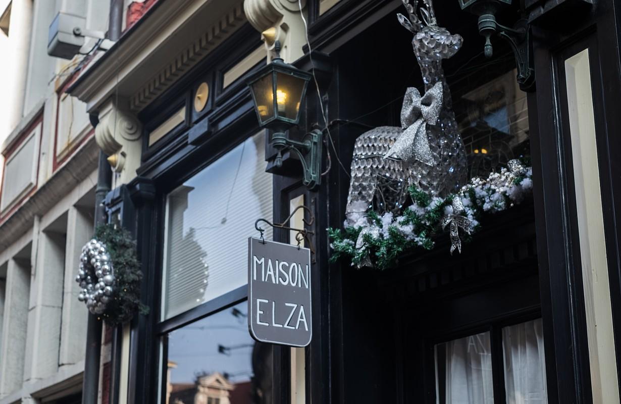 Maison Elza