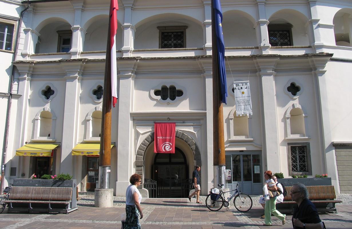 Regional Museum, Maribor, Slovenia