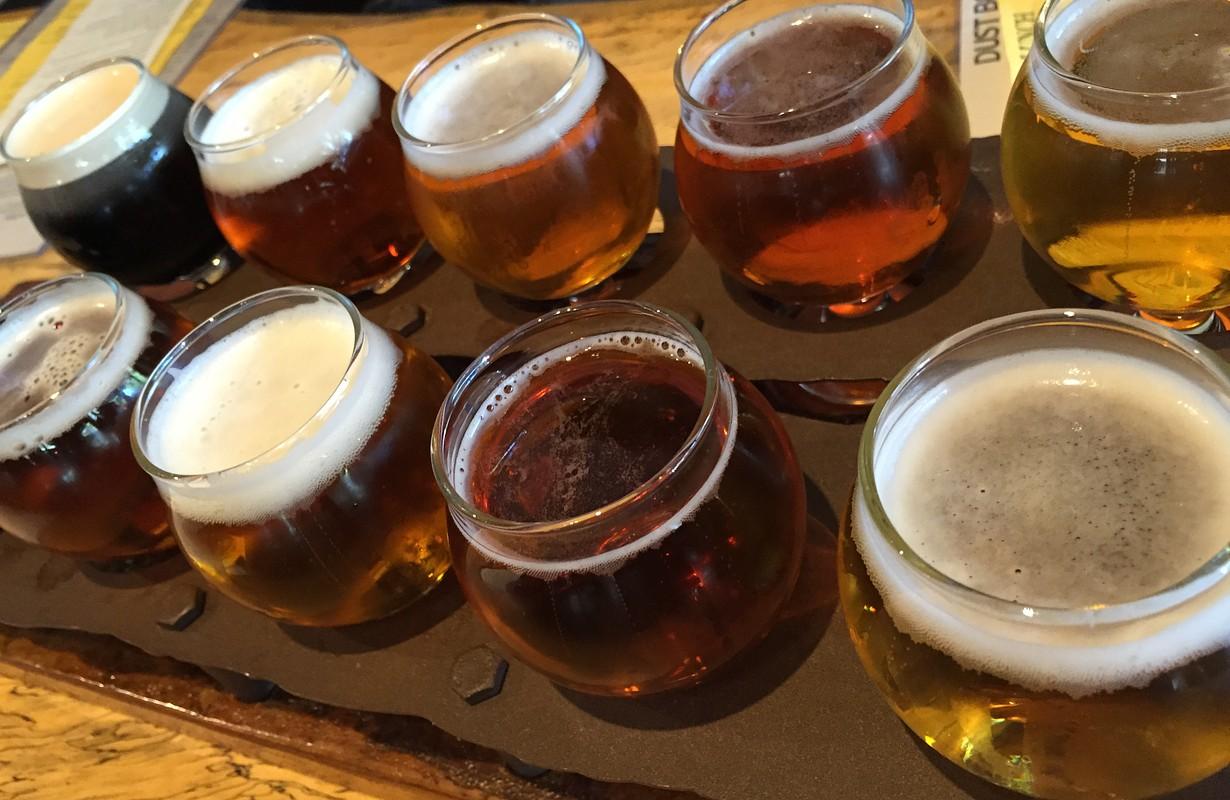 Stockton Beer Week