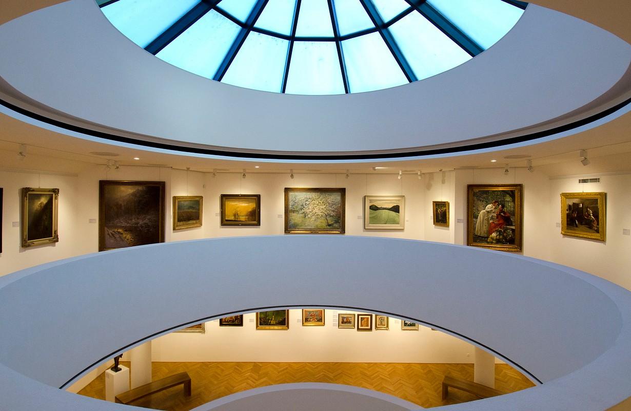 Gallery Nedbalka