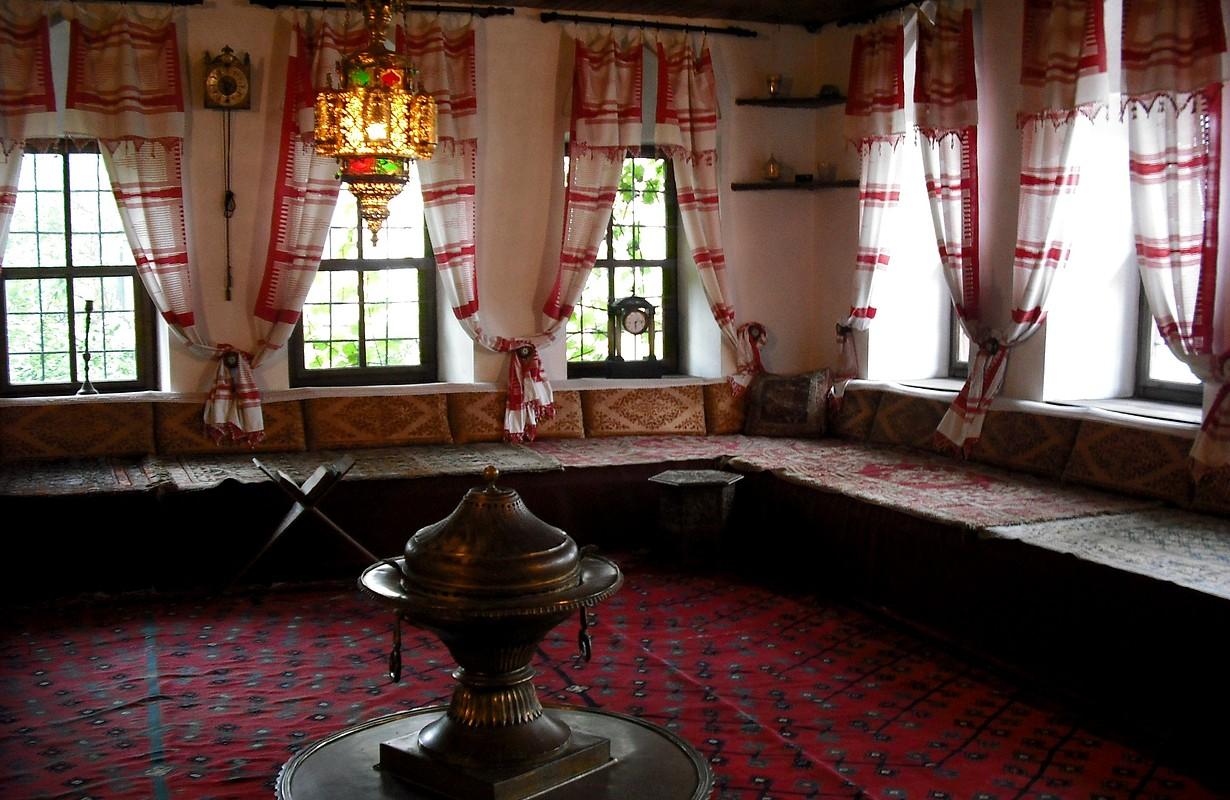 Svrzo House