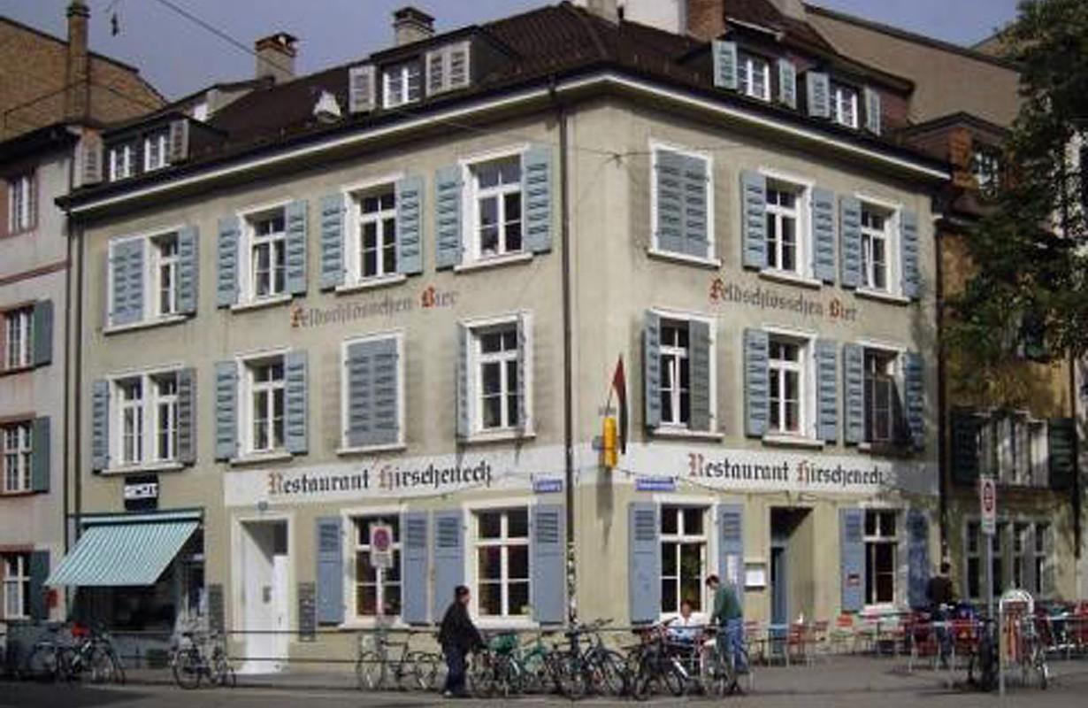 Hirscheneck Basel