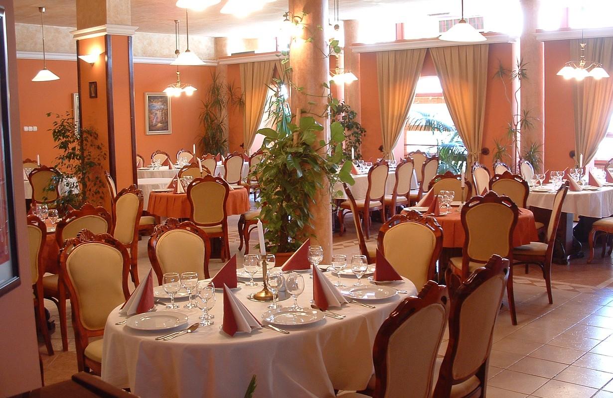 Barabás Restaurant