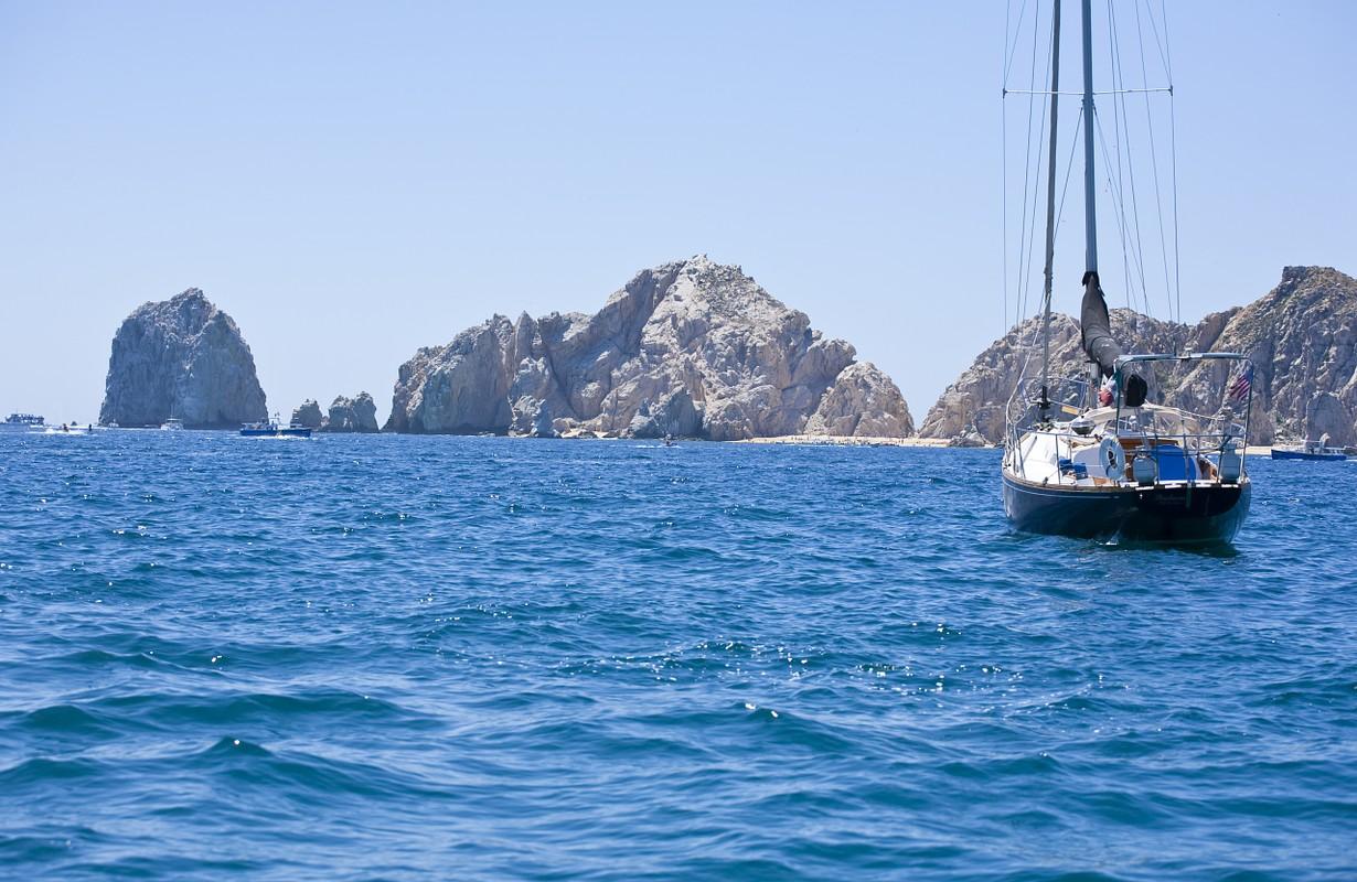 Cruising, Los Cabos