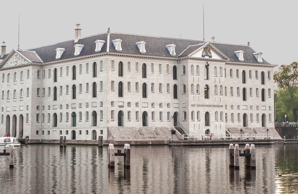 National Maritime Museum Amsterdam
