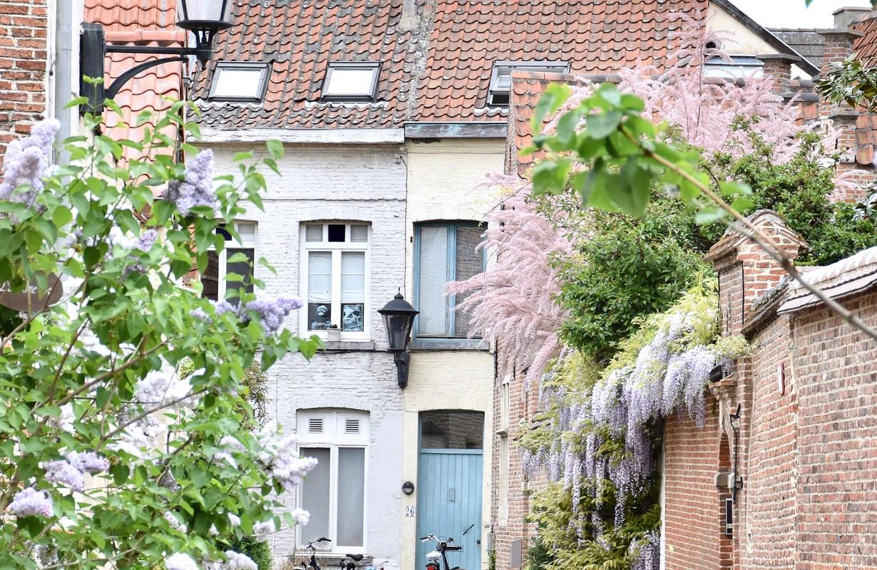 Beguinage Mechelen