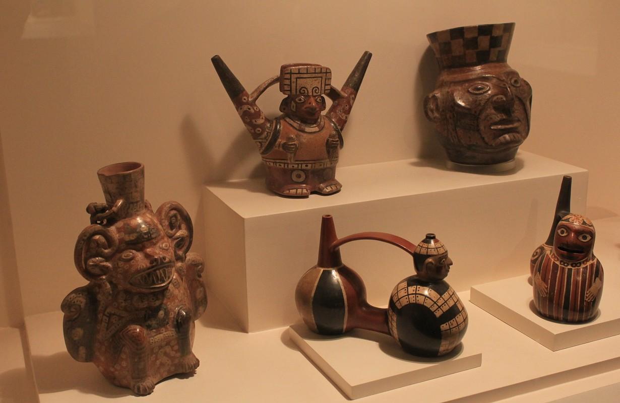 Larco Museum - Lima, Peru