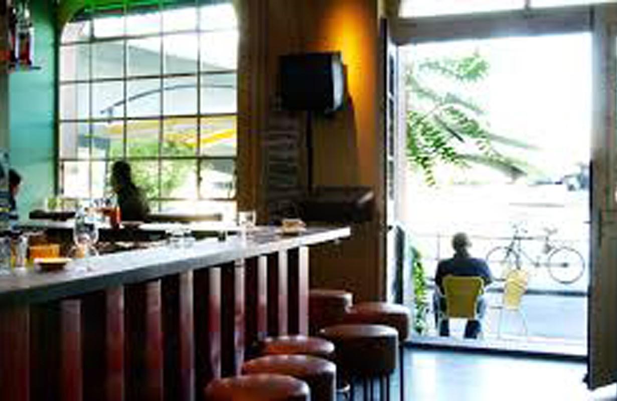 Cargo Bar Basel