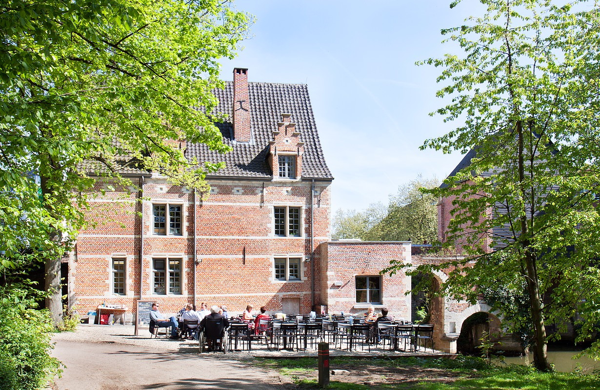 ViaVia Reiscafé Mechelen
