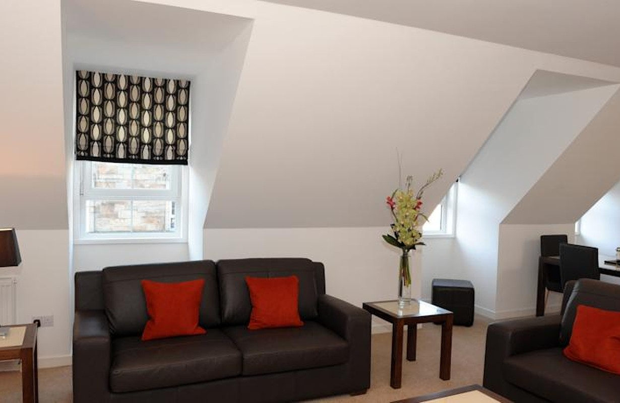 Fountain Court Apartments - Grove Executive - Edinburgh ...