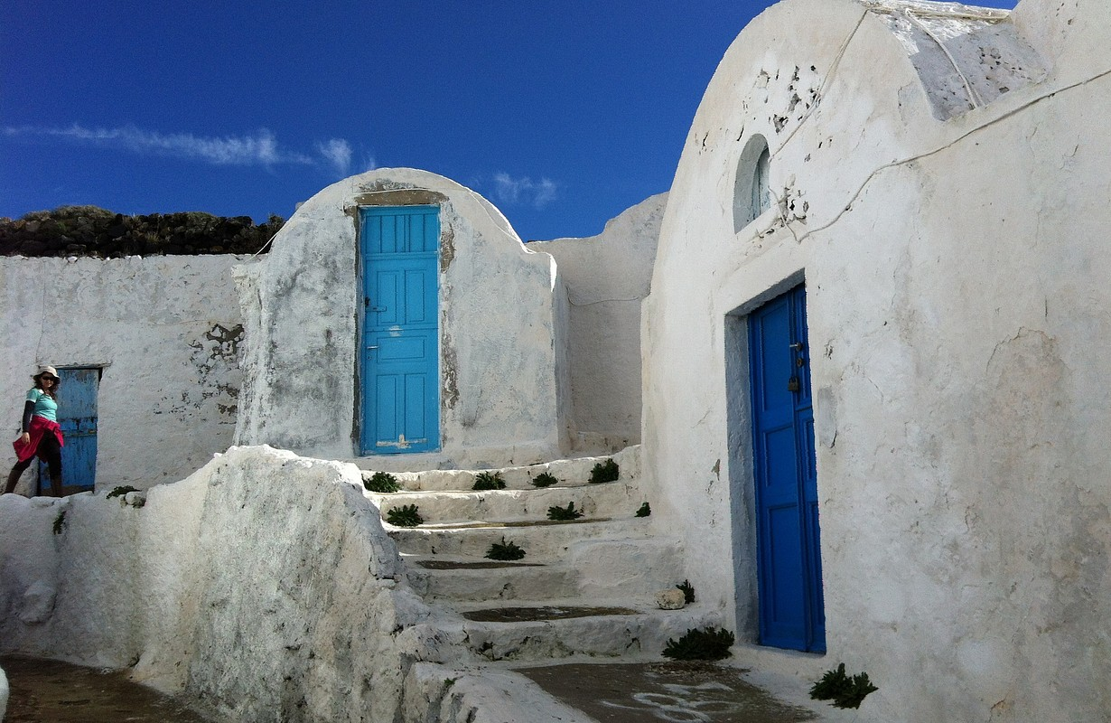 Monastery of Kimisis tis Theotokou