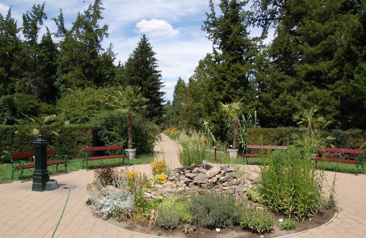 Botanical Garden at UD