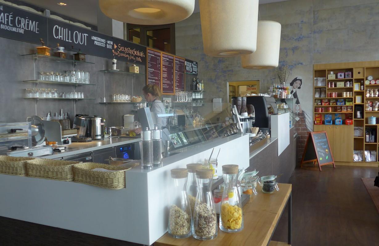Bergheim 41 Kafeekultur