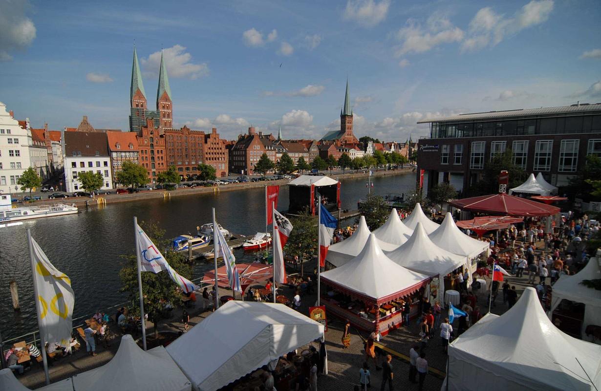 Duckstein Festival