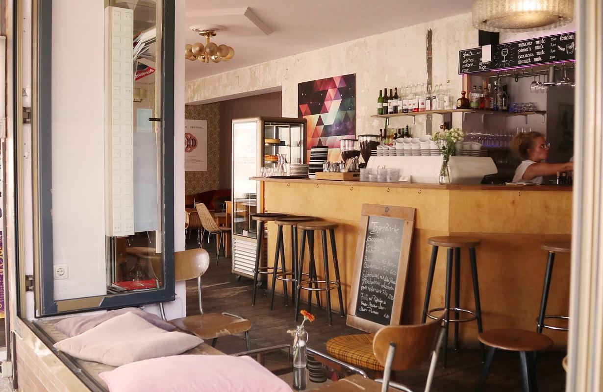 Café Katz