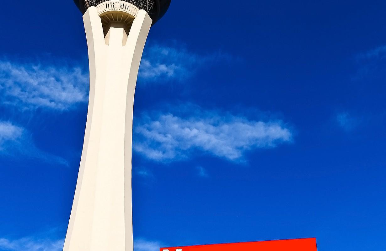 Stratosphere Vegas