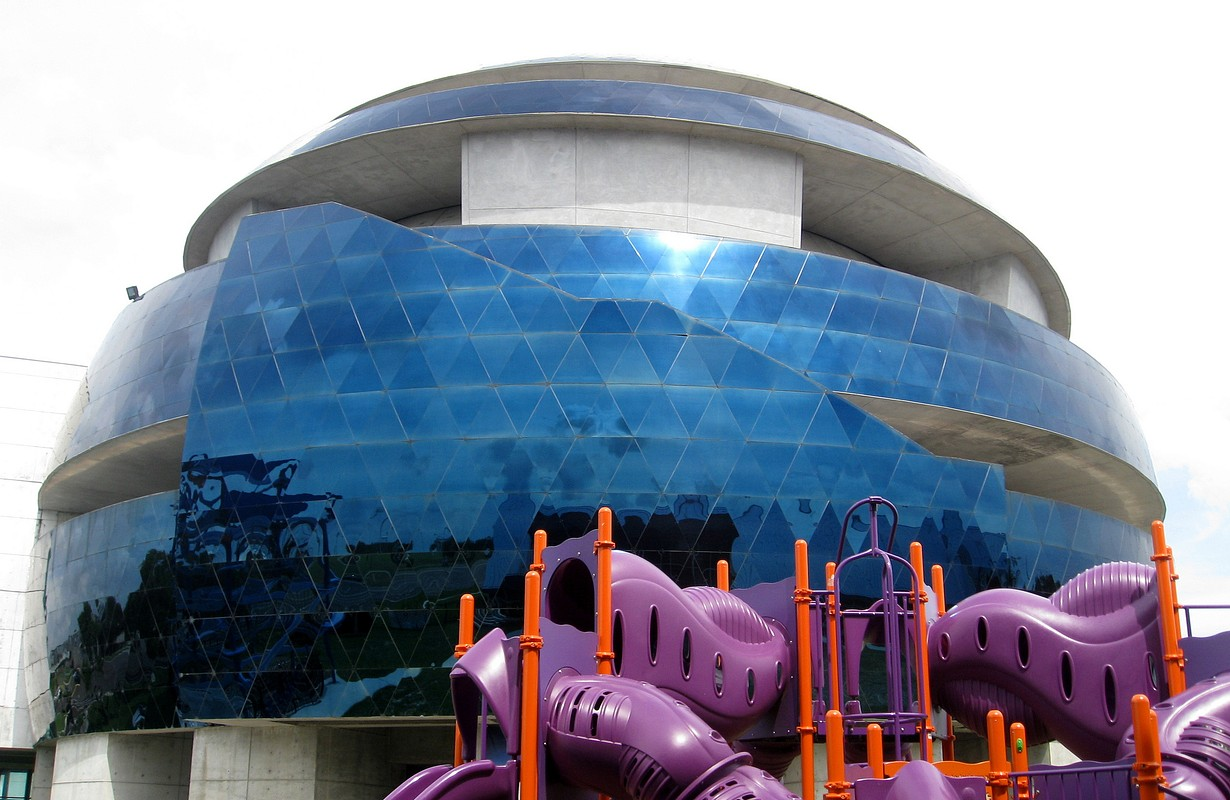 Museum of Science & Industry - Tampa, Florida