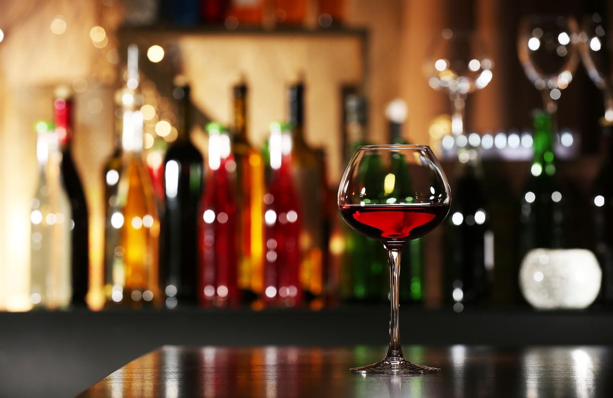 wine in Macau
