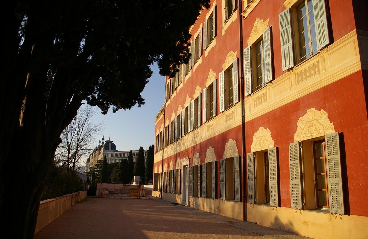 Musee Matisse de Nice