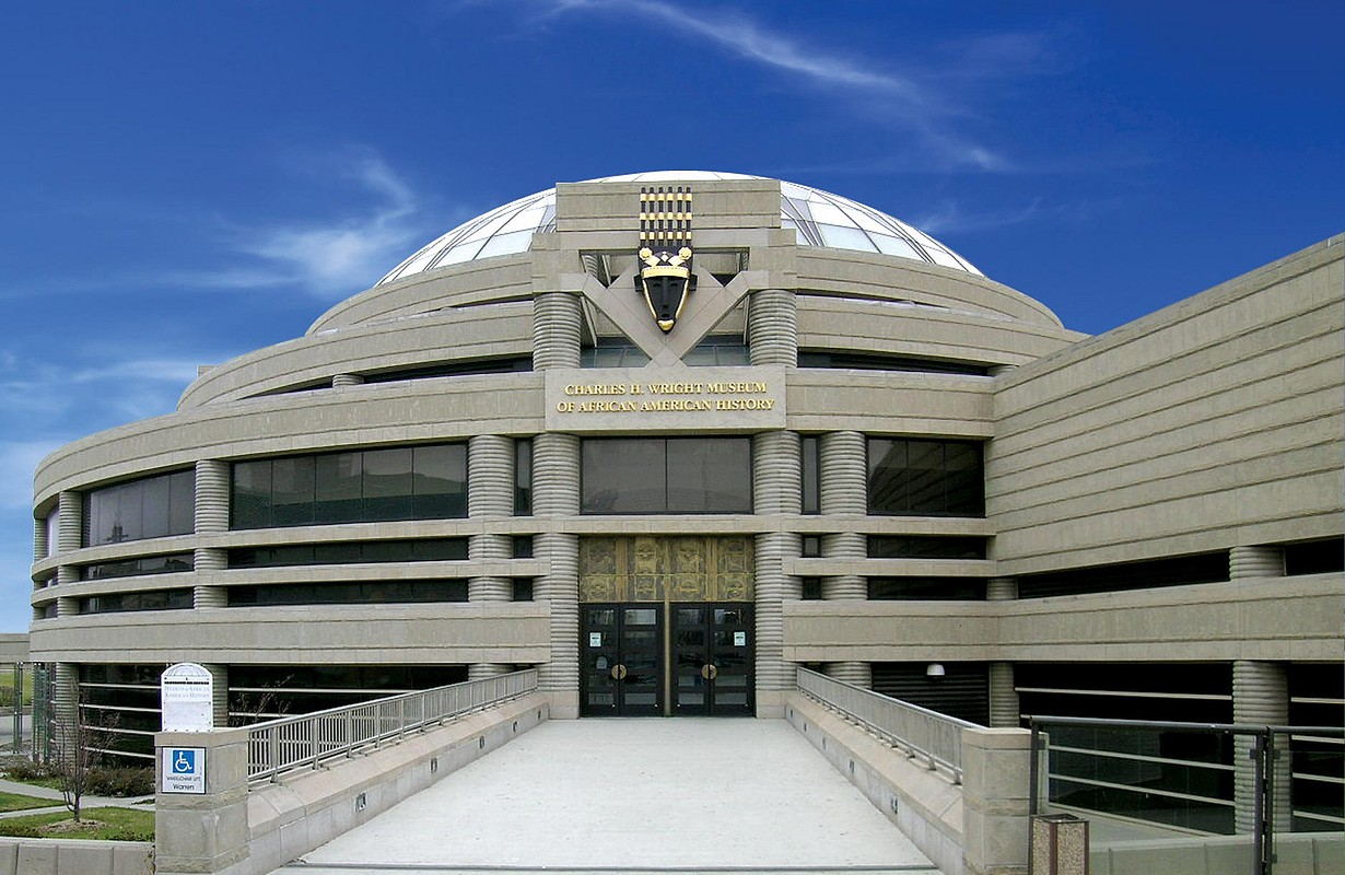 Knight Arts Challenge in Detroit: Charles H. Wright Museum of African American History
