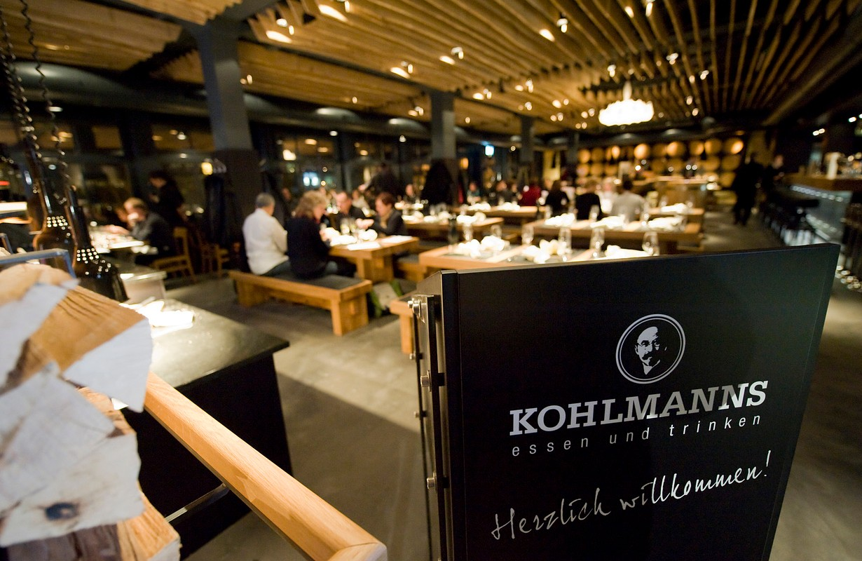 Kohlmann's Basel