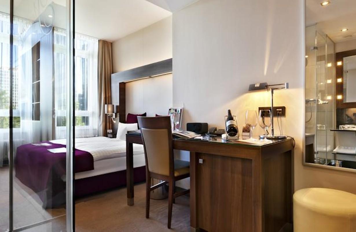 Fleming's Deluxe Hotel Frankfurt City, Frankfurt