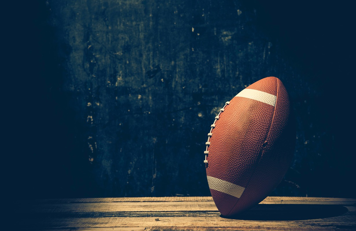 American football - Atlanta, Georgia