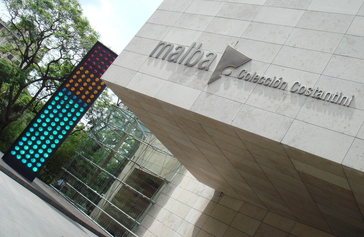 Museum of Latin American Art of Buenos Aires, Buenos Aires