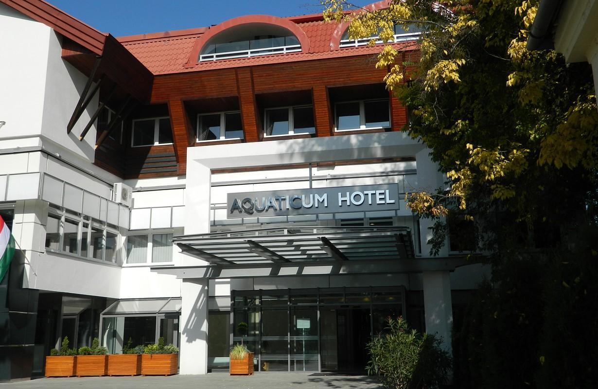 Aquaticum Hotel
