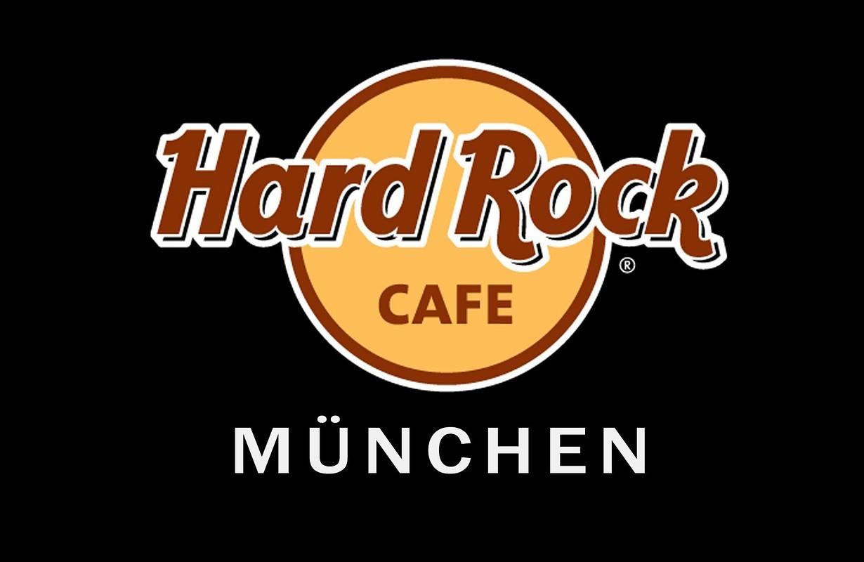 Cafe Hardrock