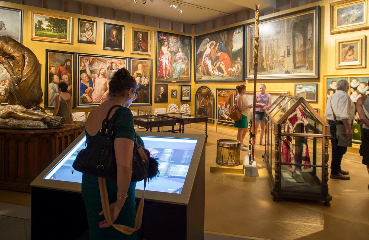 M-Museum Leuven