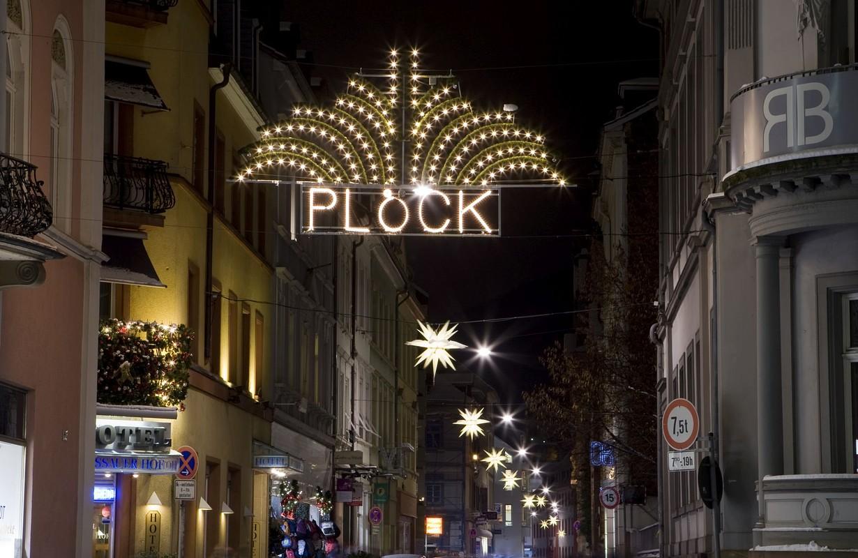 Plöck, Heidelberg