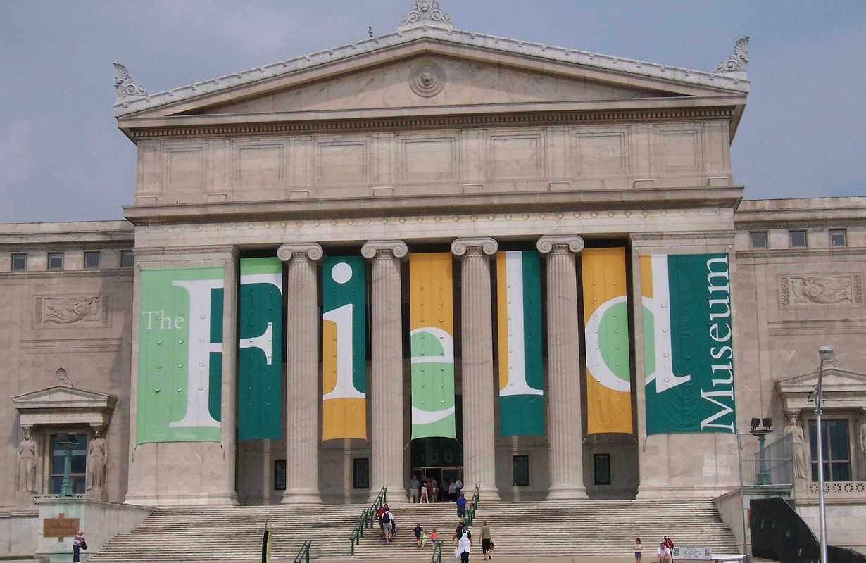 The Field Museum, Chicago, Illinois