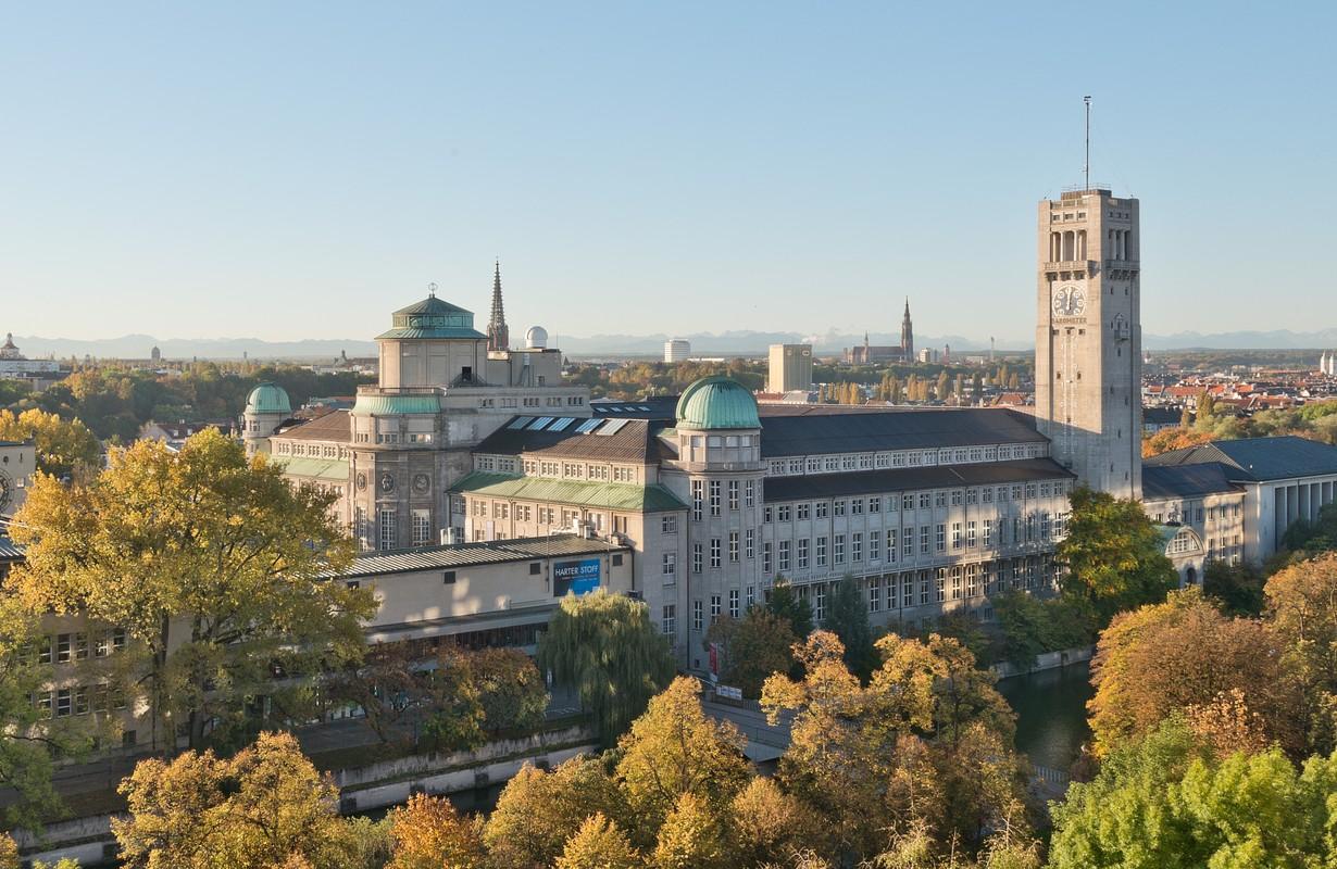 Deutsches München