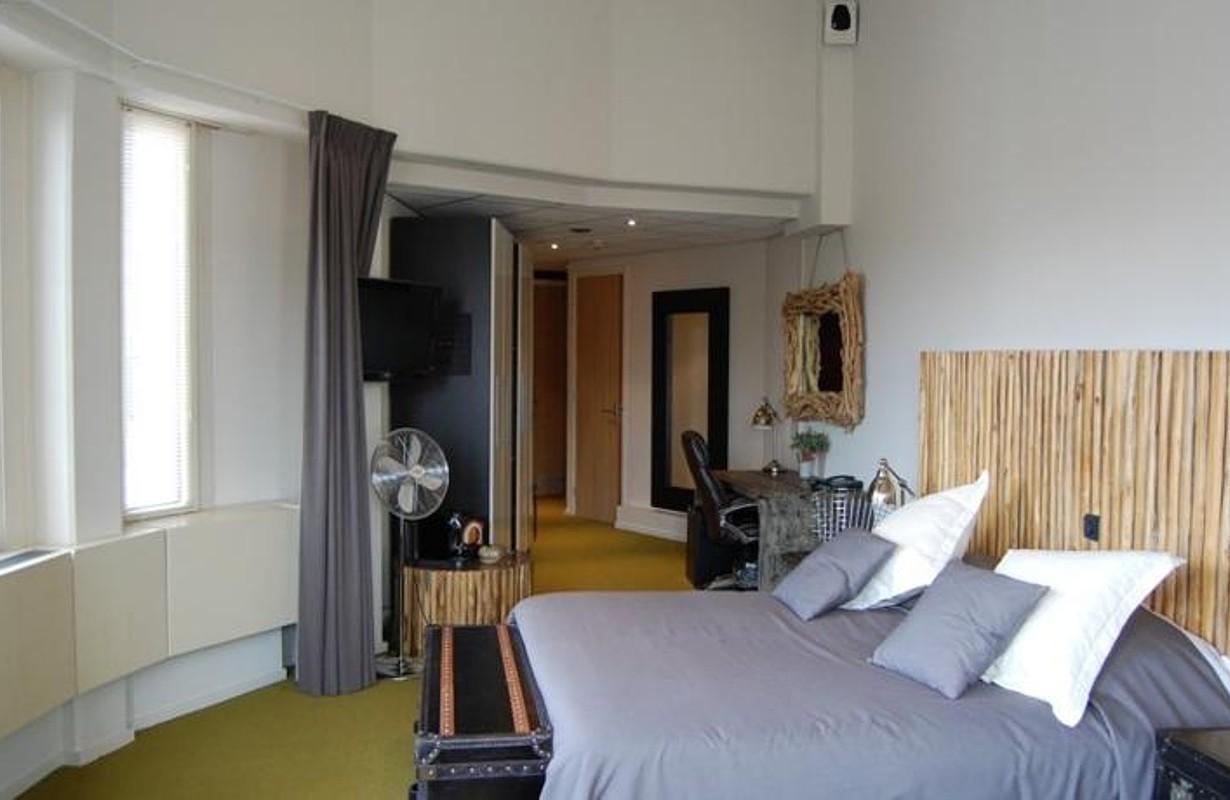 Queen Hotel, Eindhoven