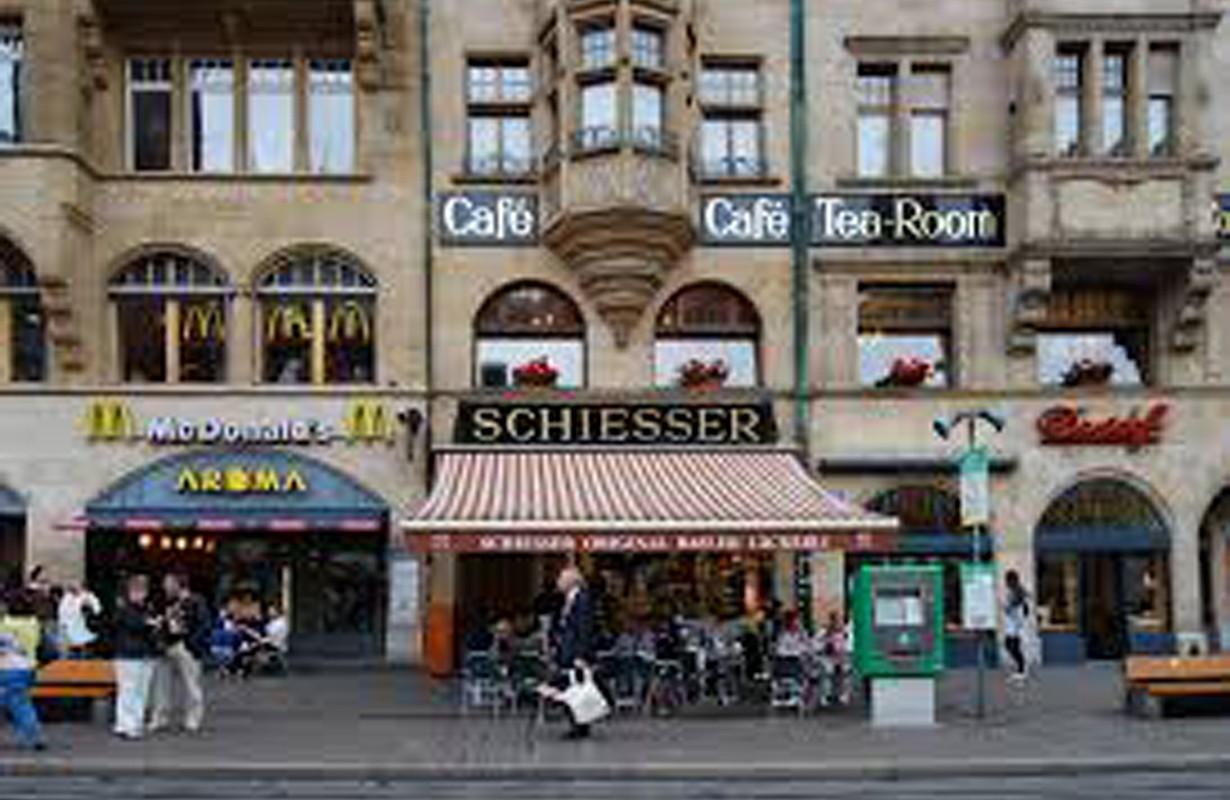 Schiesser Basel