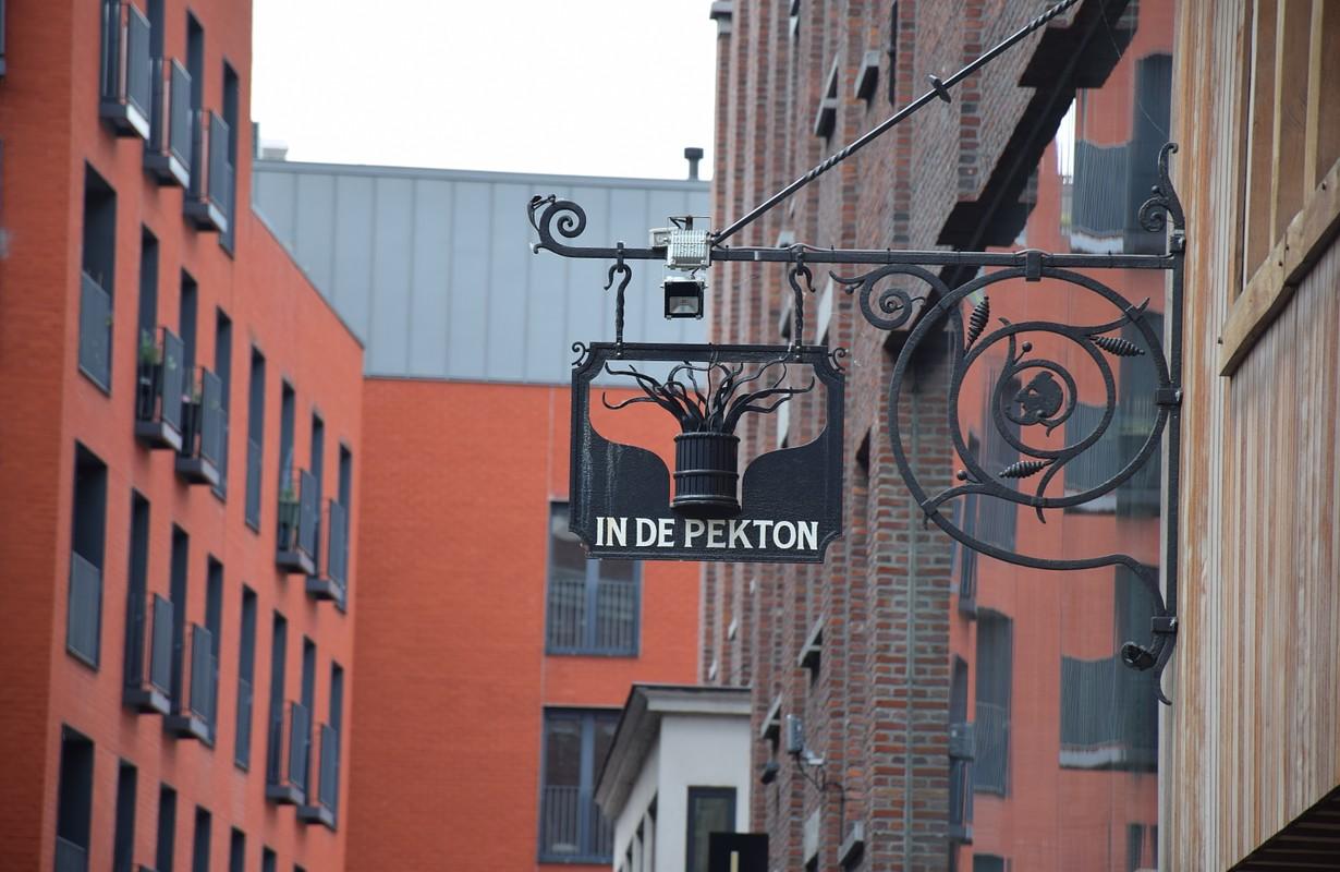De Pekton Bar Mechelen