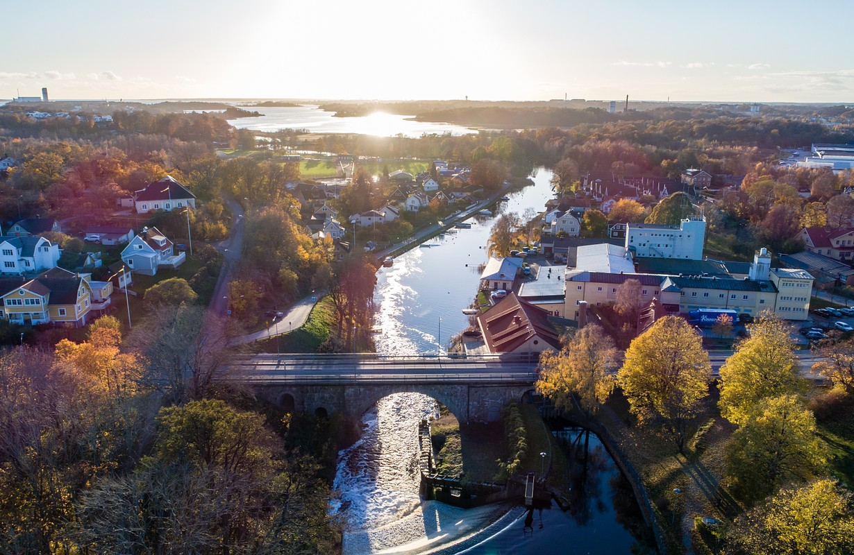 Lyckebyån Karlskrona