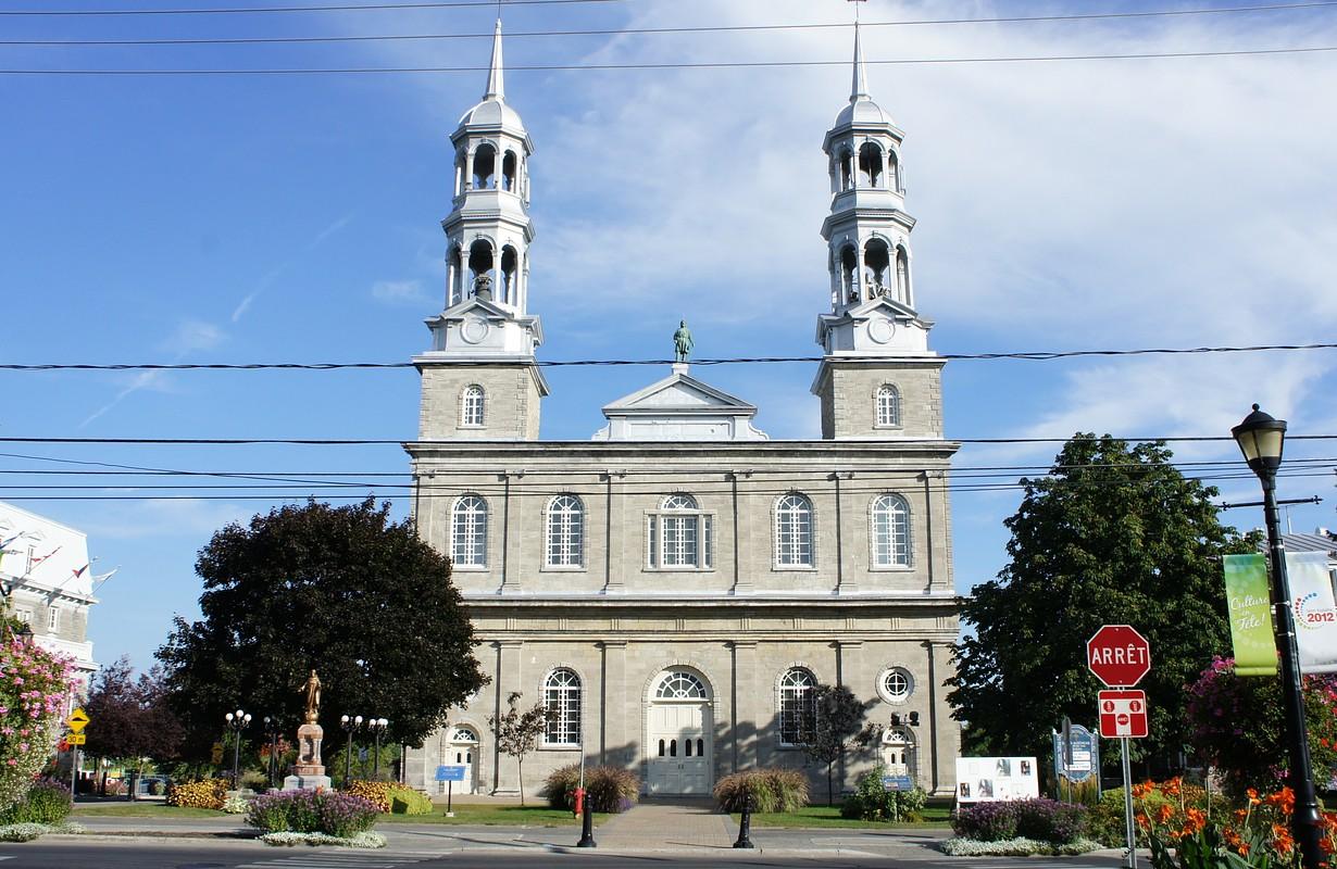 Église de Saint-Eustache