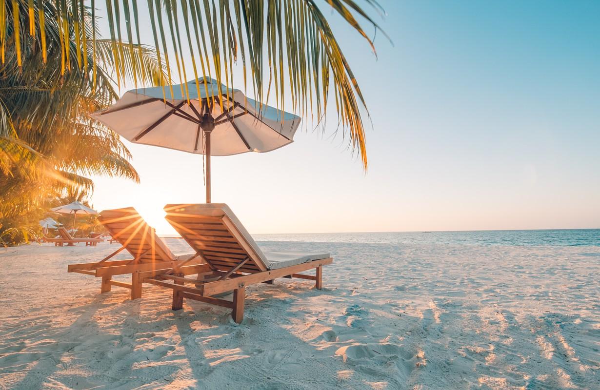 Medano Beach, Los Cabos