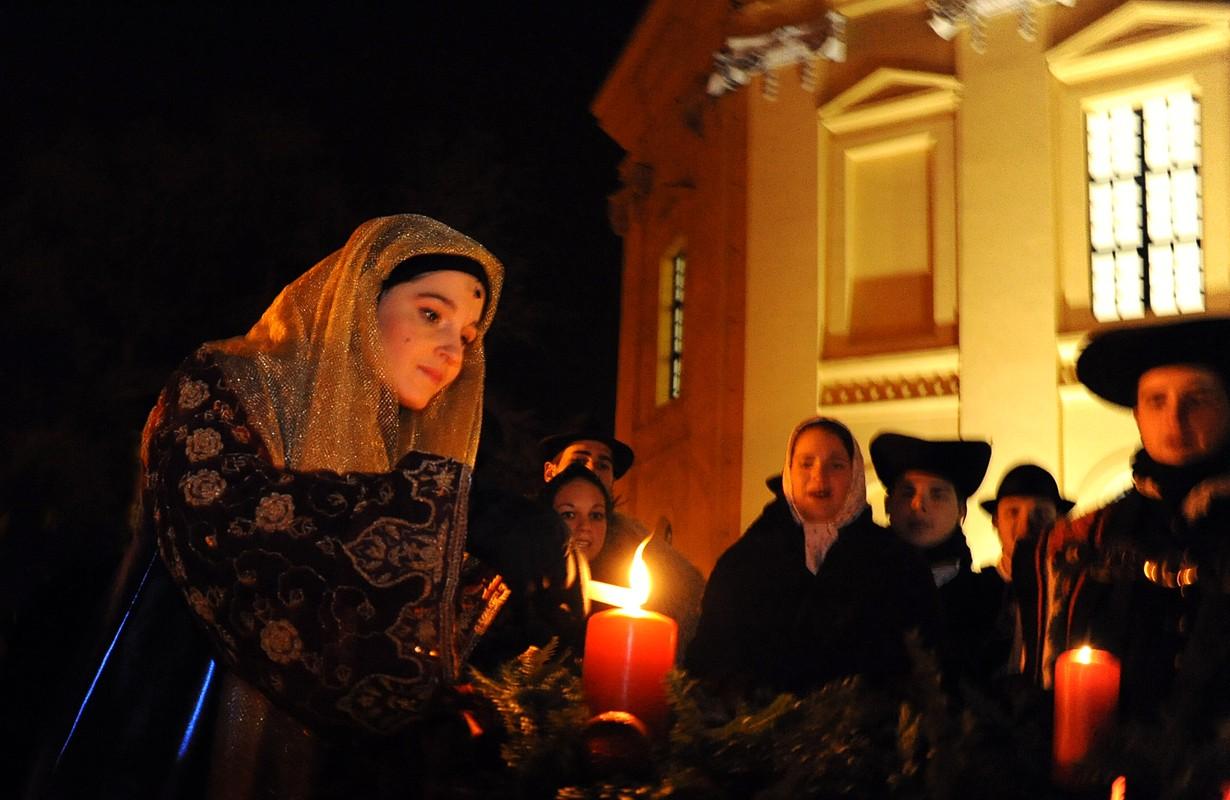 Debrecen Advent