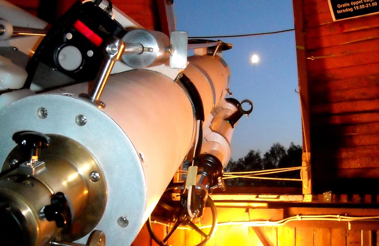 Åkesta Observatorium