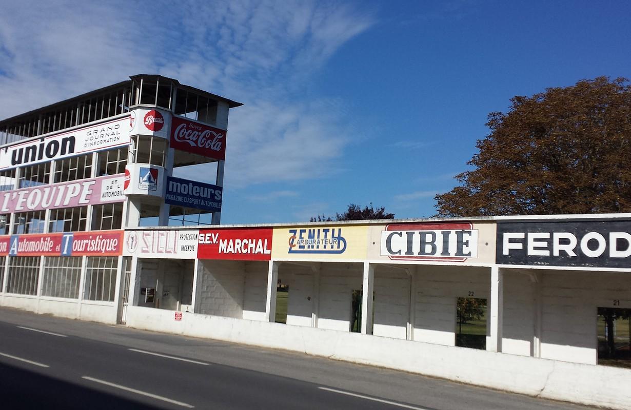 Circuit de Reims Gueux