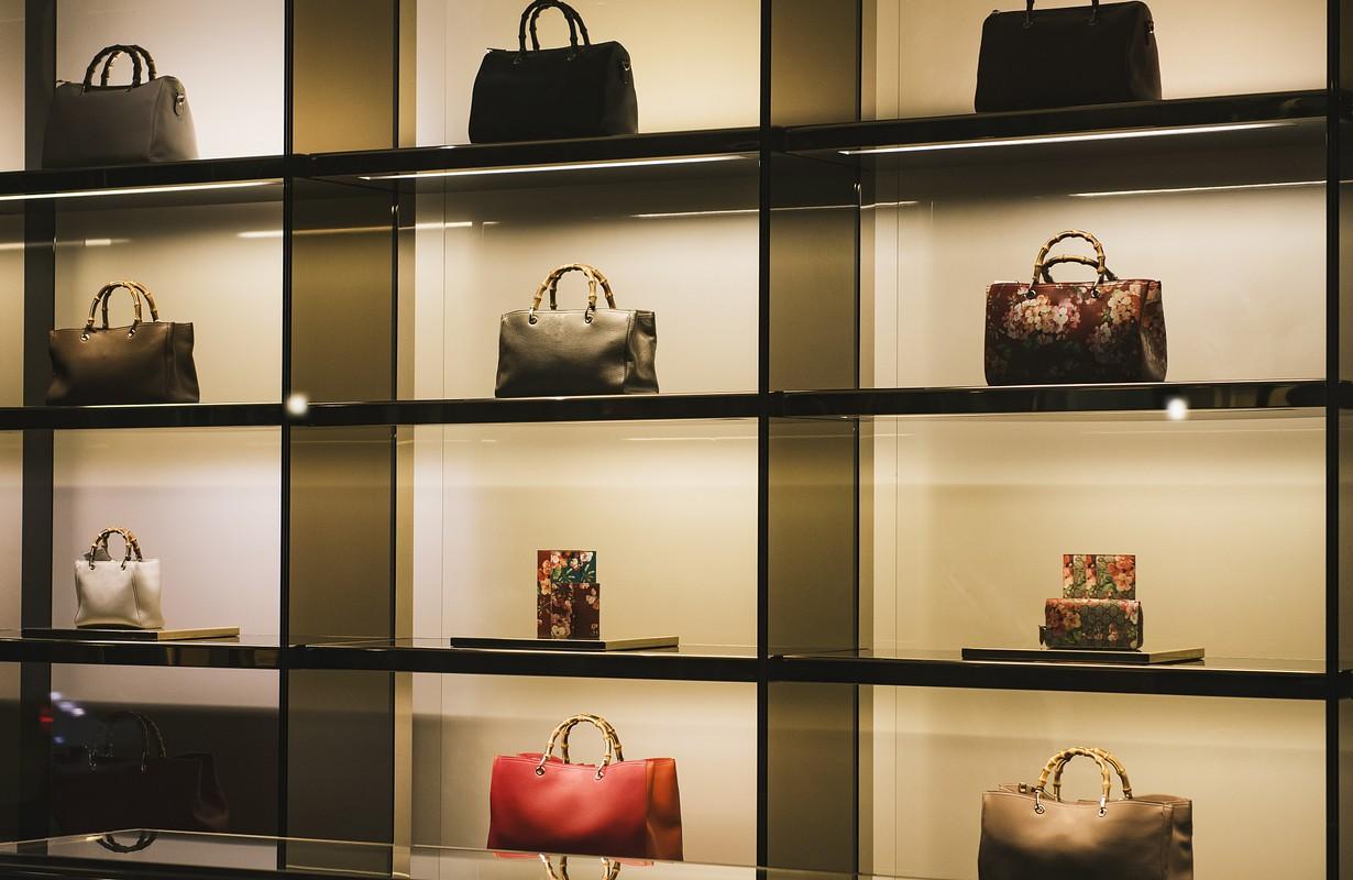 Designer store - Atlanta, Georgia